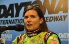 Danica Patrick Earns Daytona Nationwide Pole