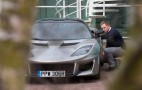 Bond Star Daniel Craig Takes Delivery Of Lotus Evora 400? Not Quite
