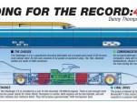 Danny Thompson's Challenger 2.5 - illustration courtesy Mickey Thompson Tires & Wheels