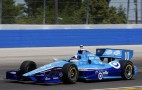 Franchitti On Pole for INDYCAR Milwaukee IndyFest