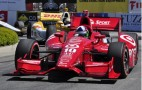 Franchitti Ready To Defend INDYCAR Toronto Title