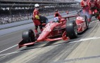 Some INDYCAR Trepidation At Texas; Show Goes On