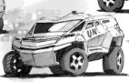 DARPA Taps Local Motors, Public For Crowd-Sourced XC2V Military Support Vehicle