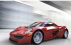 GM-Engined GrabCAD Supercar Set For Production In 2013