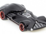 Darth Vader Hot Wheels
