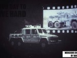 Dartz Drive Hard Mercedes-Benz 6x6 G63 AMG