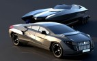 Dartz Prombron Nagel Armored Sportback Coming In 2012?