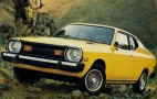 Guilty Pleasure: Datsun F10