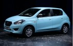 Datsun Go Revealed: New Sub-$7K Subcompact For Indian Market