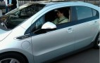 &quot;Viridian Joule&quot; Chosen In Chevy Volt Color Naming Contest