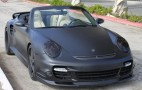 David Beckham Wises Up, Unloads Porsche 911 Turbo