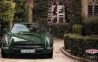 VW Golf GTE Sport, New Bugatti Spied, David Brown Speedback: Today's Car News