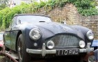 David Brown's Aston Martin DB2/4 MkIII Auctioned