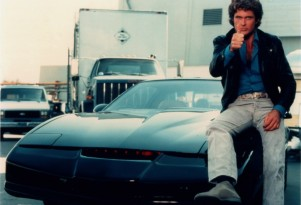 KITT Is Coming: Dragon Drive! Lets You Dictate Texts On The Road