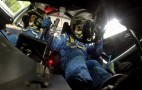 Ride Along With Subaru Rally Team's David Higgins: Video