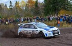 Subaru And David Higgins Take Another Rally America Championship