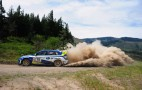 David Higgins Returns To Defend His Rally America Championship