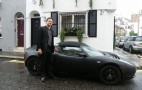 Tesla Fan Drives Epic Electric Car Trip To Prove BBC Wrong