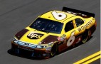 David Ragan Pursues Penske Racing Seat for 2012