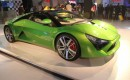 DC Design Avanti, 2014 Delhi Auto Expo - Image via MotorBeam