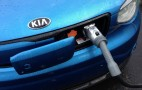 Kia to boost hybrid, electric offerings, add fuel cell in 2020