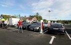 World's largest fast-charging site opens in Norway: 28 electric cars can charge, all standards included