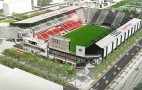 Audi grabs naming rights for new D.C. United soccer field