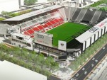 DC United's new stadium to be called Audi Field