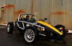 DDMWorks 430-HP Twincharged Ariel Atom Wreaks Track-Day Havoc