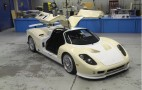 Canada's De Macross GT1 Supercar Edges Closer To Production