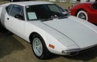 Reborn De Tomaso Pantera To Appear At 2011 Los Angeles Auto Show?