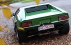De Tomaso Pantera Makes A Great Noise: Video