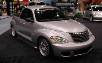 SEMA'S Top 10 New Products