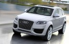<del>Old </del> New Audi Q7 V12 TDI for Detroit