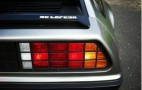 Electric DeLorean DMC-12: Better Than The Original? (Video)