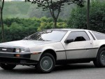 All-Electric DeLorean DMC-12 Gullwing Coupe Coming For 2013?