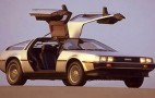 Anything But Rusty: Reviewing The DeLorean In 2009
