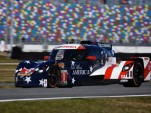 DeltaWing race car at 2016 Rolex 24 at Daytona