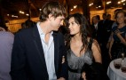 Ashton Kutcher Gives Demi Moore A Lexus, Divorce Imminent