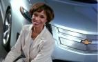 BREAKING: GM Battery Czar Denise Gray Leaves Volt Team For California Startup