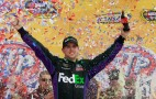 NASCAR Federated Auto Parts 400 Preview