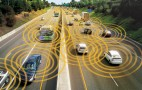 Regulators moving forward with vehicle-to-vehicle communication