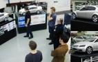 Inside Look At Holden's Design Center: Video