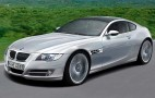 Details On The BMW Z9, Audi R8, And Mercedes P8