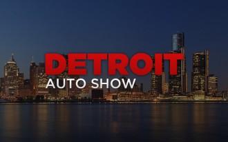2014 Detroit Auto Show Preview