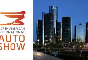 2015 Detroit Auto Show Preview: Trucks, Performance Models Dominate