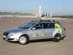 'Dial-A-Car' MadeInGermany Self-Driving Taxi (via inhabitat.com)