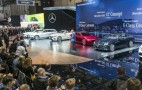 BMW, Mercedes to prune lineups