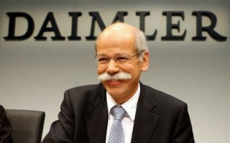 Daimler diesels targeted in new emissions probe