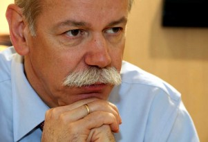 Daimler AG Takes Shape